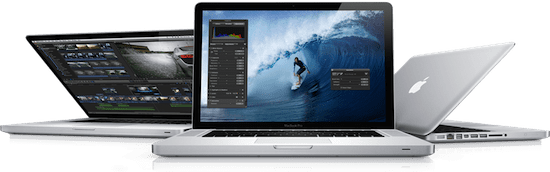 Experiencia Apple Parte 4: MacBook Pro