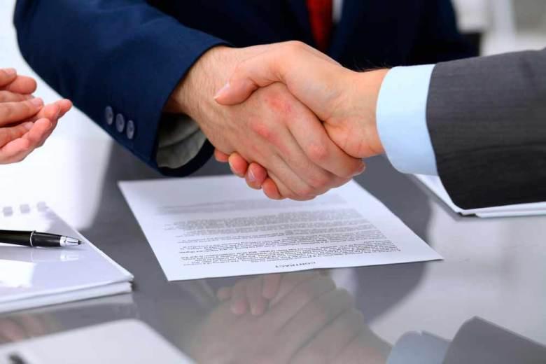 Contrato de mantenimiento informático