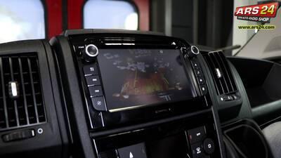 Autoradio Ducato Wohnmobil