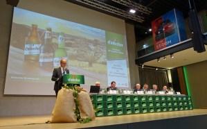Hauptversammlung 2019 der Einbecker Brauhaus AG. Archivfoto: Frank Bertram