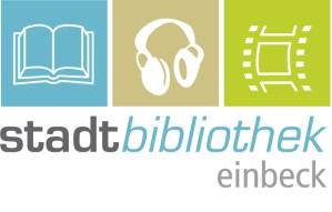 Logo (c) Stadtbibliothek Einbeck