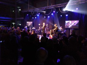 Anton van Doornmalen bei seinem Konzert in Einbeck 2013. Archiv-Foto: Frank Bertram