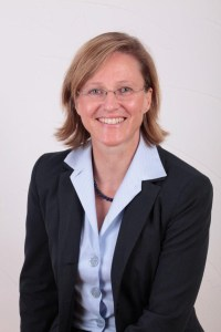 Bürgermeisterin Dr. Sabine Michalek.