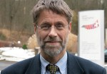 Hans-Martin Kuhlmann (56), seit 1. Januar neuer kaufmännischer Geschäftsführer der Einbecker Bürgerspital GmbH.