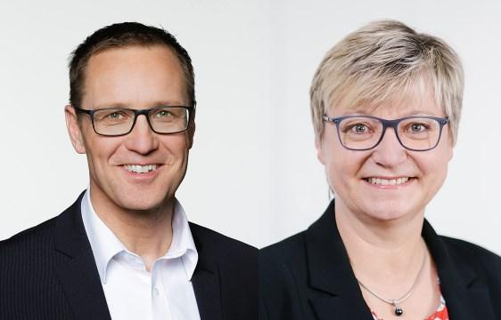 Fotos/Montage: Deutscher Bundestag Thomas Trutschel/SPD