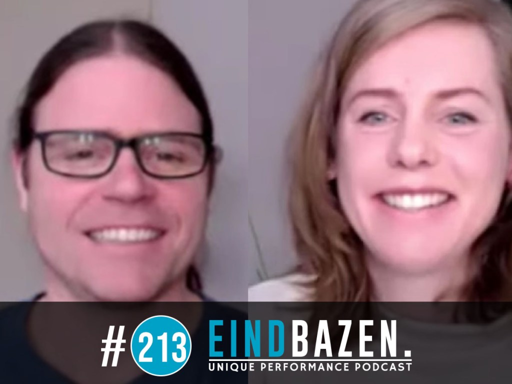Podcast #213 Jakobien van der Weijden & Hein Pijnnaken - Alles over microdoseren Wordpress