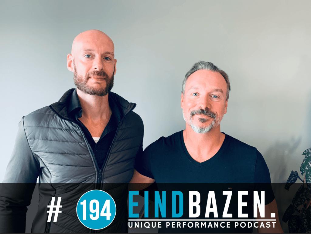 Podcast #194 Bas Kodden - Over duurzaam presenteren en het temmen van de duivel in je Wordpress