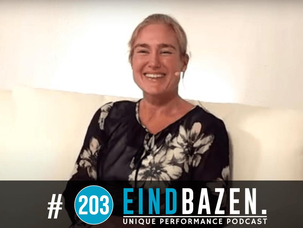 Podcast #203 Vera Helleman - Alles over logica en structuren