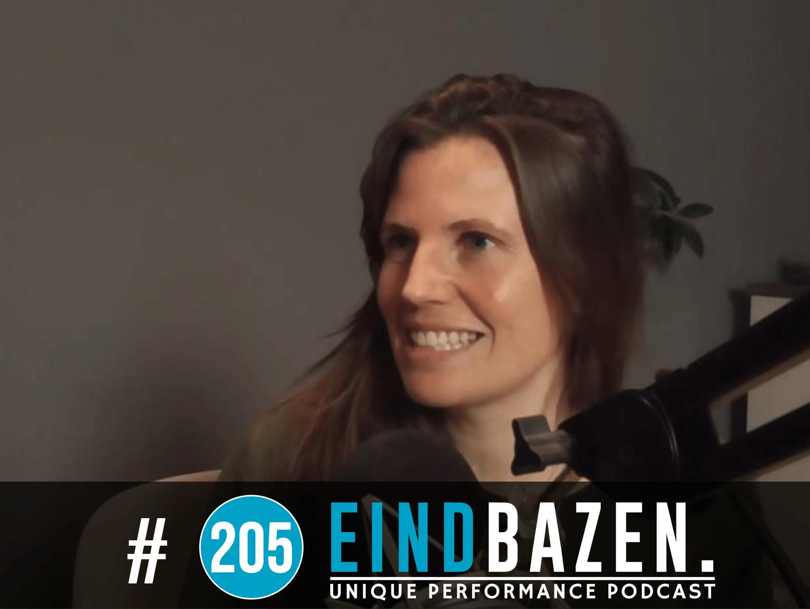 Podcast #205 Isa Kriens – De kleine activist, een lastig gesprek over de toekomst en je rug recht houden Wordpress