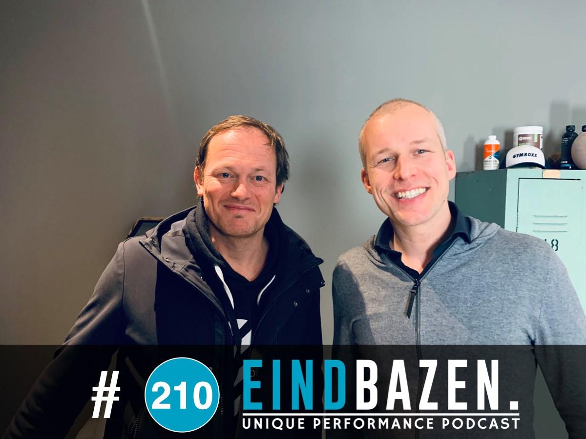 Podcast 210 Yuri van Geest - Waarom een GREAT RESET onvermijdelijk is Wordpress