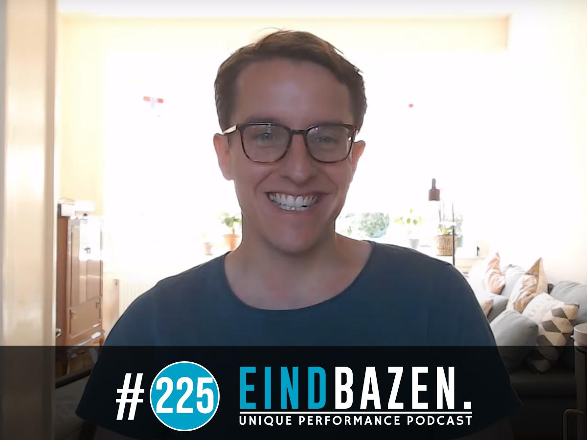 Podcast #225 Mark Siegenbeek van Heukelom - Hoe je je ideale levensstijl bekostigt Wordpress
