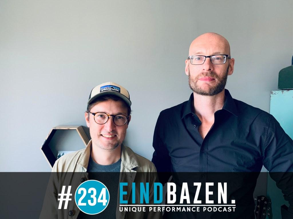 Podcast #234 Wouter van Noort - Een nieuwe tijdsgeestWordpress