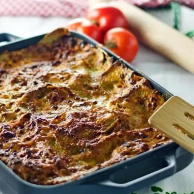 Lasagne Verdi della nonna Ondina Part 3