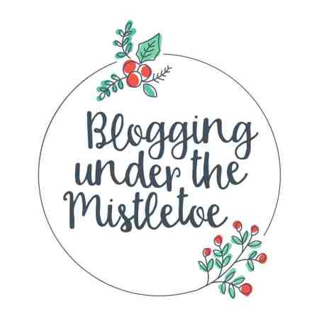 Blogging under the mistletoe - der Bloggeradventskalender