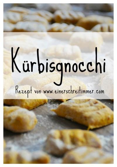 Kürbisgnocchi - köstlich einfach & einfach köstlich