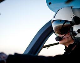 Hubschrauber-Pilotentag