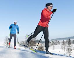 Langlauf-Kurs am Feldberg (2 Tage)