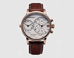 Uhrmacherkurs in Essen