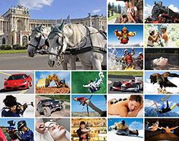 Wahlgutschein: Top 10 Wien