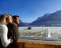Wellnessurlaub in Tirol fuer 2