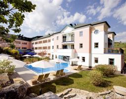 Wellness-Urlaub in der Steiermark fuer 2