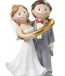 Hochzeitsgeschenke für die Feier