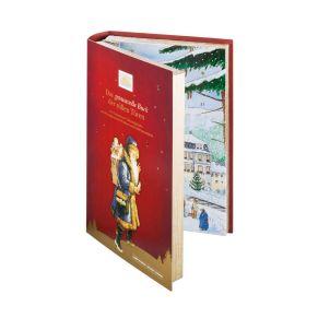 Adventskalender, Buch ohne Alkohol - IA<br>