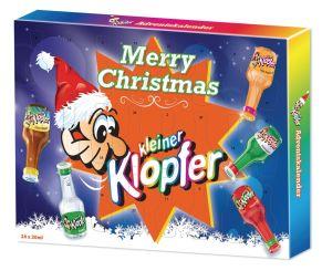 Adventskalender, Kober&apos;s Kopfer IA.<br>