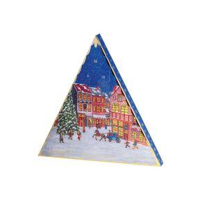 Adventskalender, Weihnachtsdorf ohne Alkohol IA.<br>