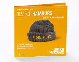 Entdecken Sie Best of Hamburg!