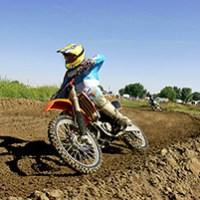 Motocross-Training fuer Einsteiger bei Deggendorf