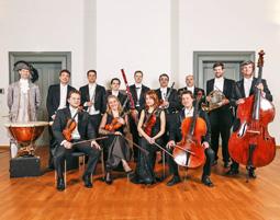 Ein ganz klassischer Abend in Salzburg!
