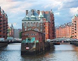 Kunst mol Hamburg ankieken!