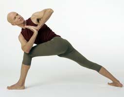 Der ideale Einstieg ins Yoga!