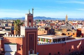 Entdeckt das wilde und lässige Marokko