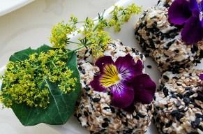 Kräuterkochkurs: Nicht nur lecker, sondern auch gesund!
