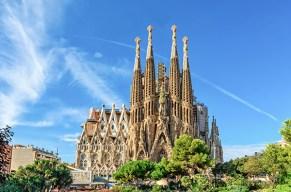Kunst, Gaudi und spanische Lebensfreude!