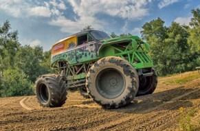 Big Wheels keep on turning!