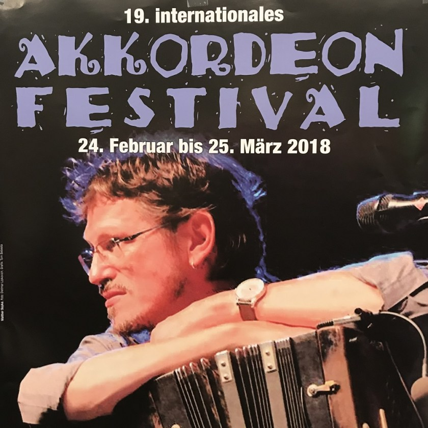 Akkordeonfestival