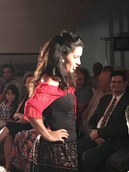 Carmen - Oper in der Krypta