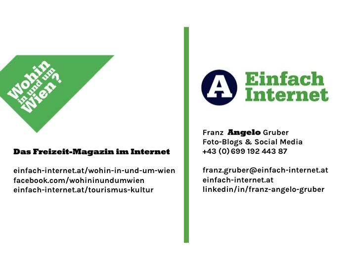 Kontakt Einfach Internet