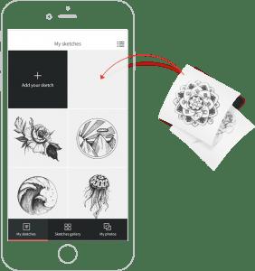 Tattoo-App