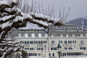 Grand Hotel Zell am See, www.einfachmalraus.net