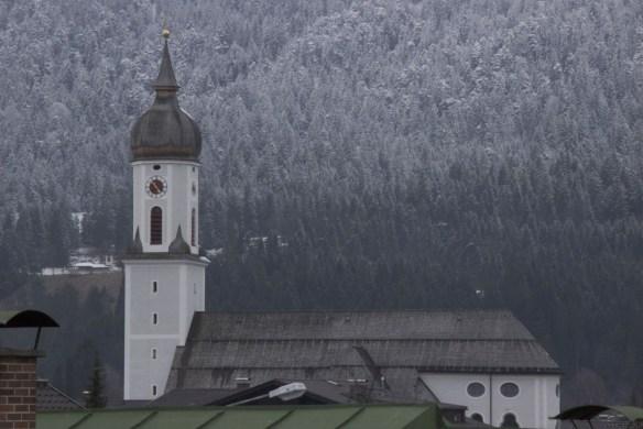 Blick aus dem Hotelzimmer, www.einfachmalraus.net