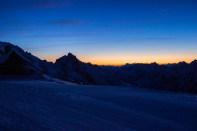 Sonnenaufgang Zugspitze, www.einfachmalraus.net
