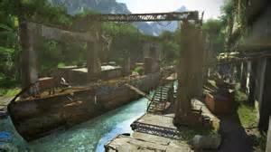 Far Cry 3 Map Editor Precursor To More