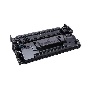 Toner, zamiennik CF287A, HP LJ Enterprise M506dn, M527c... black