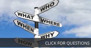 Preguntas que formular a la hora de entablar una conversación