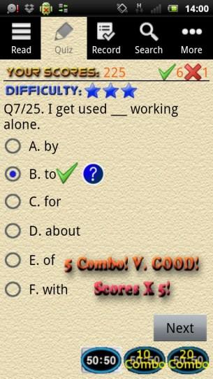 English Grammar - Phrasal Verb 02