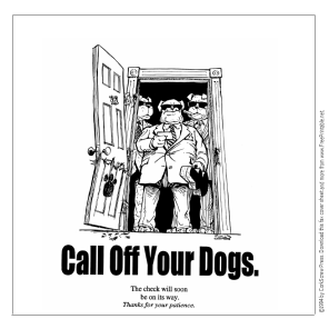 call-off-your-dogs
